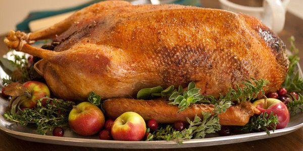 Як приготувати святкового гусака в духовці: рецепти та поради
