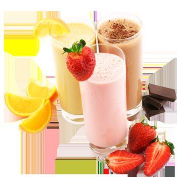 Як приготувати протеїновий напій у себе вдома?