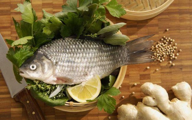 Як приготувати риби по дюканов
