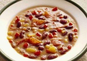 суп готовий