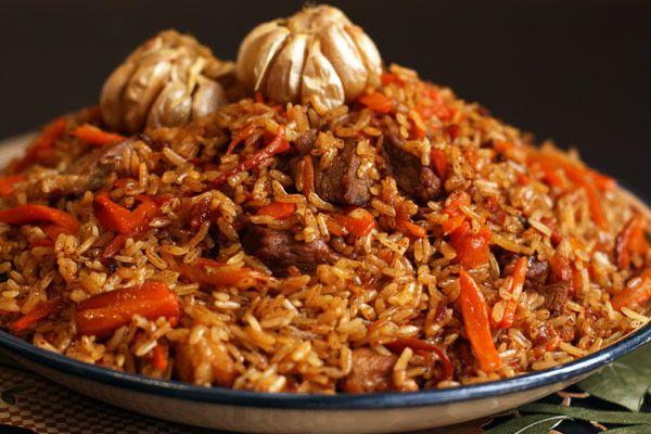 Як приготувати узбецький плов: покрокові рецепти з фото