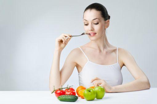 Харчування при нормальній вазі