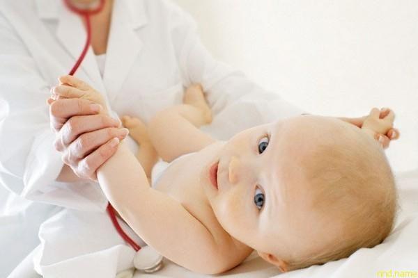 Як народити здорову дитину?