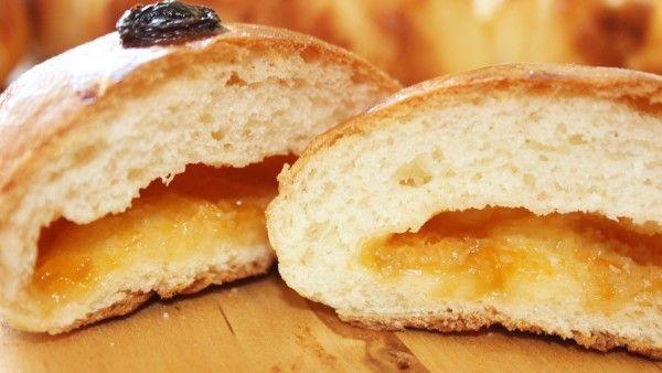 Солодкі булочки з різними начинками: рецепти з фото крок за кроком