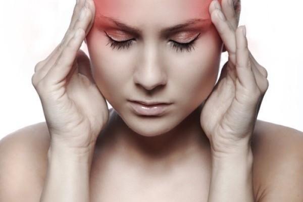 Як знизити внутрішньочерепний тиск?