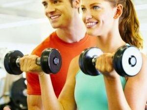 Як скласти тренування