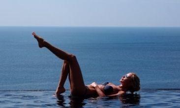 Як прибрати целюліт на ногах: харчування, спорт, обгортання і масажі
