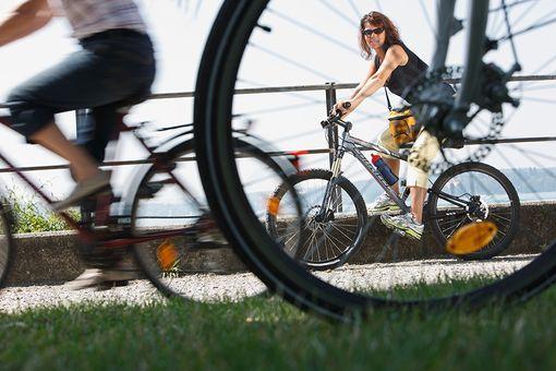Велосипед для схуднення