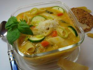 овочевий суп