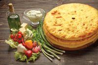 осетинські пироги з начинкою