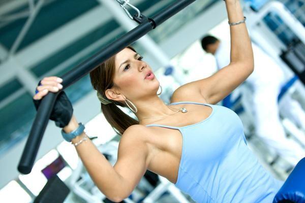 Як вибирати вправи для схуднення?