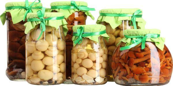 Як замаринувати гриби: смачні рецепти