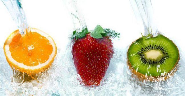 Як захистити себе від шкідливих речовин в їжі. 10 правил правильного харчування