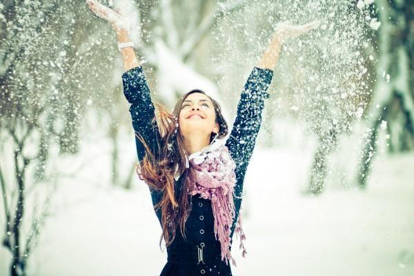 Як взимку зберегти стрункість