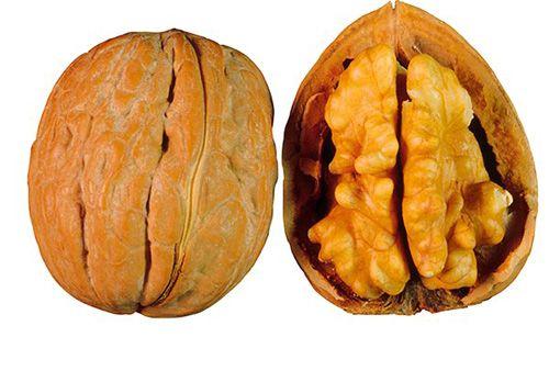 Які горіхи найкорисніші?