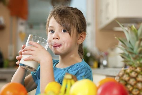 Які приймати вітаміни дітям?