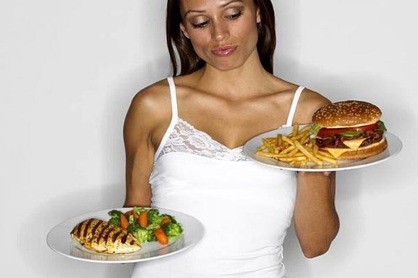 Яких продуктів слід уникати, якщо не хочете погладшати