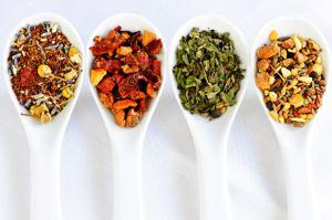 Кращий чай для схуднення