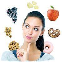 Кількість калорій в день
