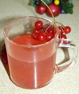 Калина ягода корисні властивості при тиску