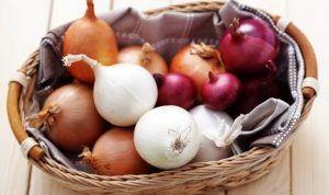 Калорійність свіжого ріпчастої цибулі і її зміна при термічній обробці