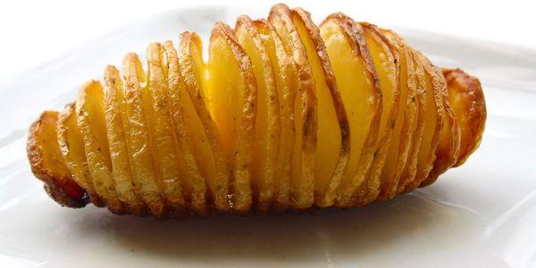 Картопляне меню: приготування смачних рецептів