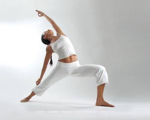 Китайська дихальна гімнастика для схуднення