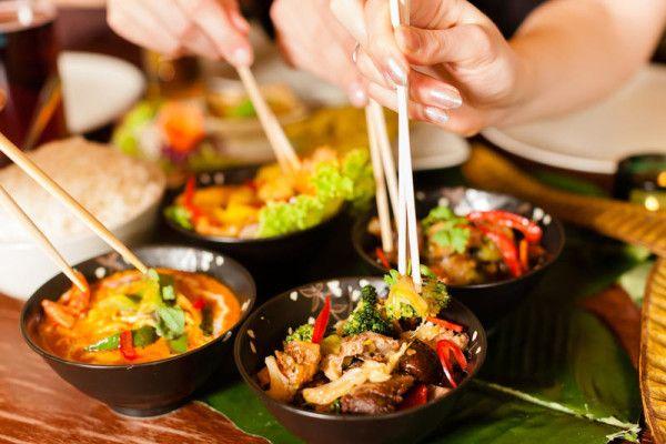 Китайська кухня: традиційні рецепти з фото