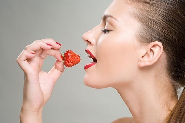 Полунична діетапожалуй, найсмачніша і ефективна дієта в світі.