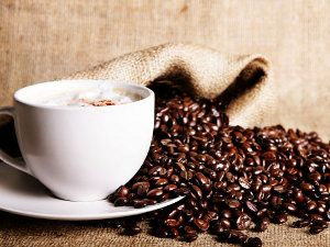 Кава. Друг чи ворог?