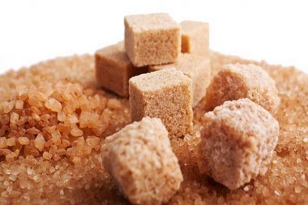 Коричневий цукор