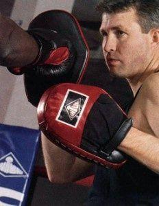 Лапи для боксу