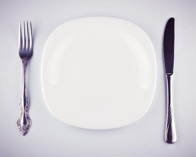 Лікувальне голодування в домашніх умовах