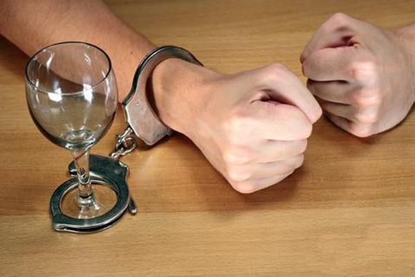 Лікування алкоголізму на дому