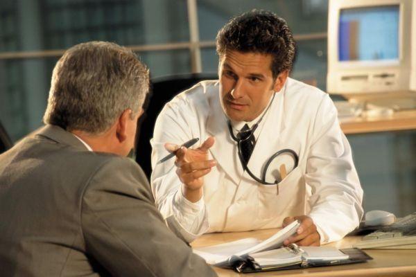 Лікування циститу у чоловіків
