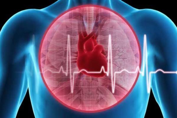 Лікування хронічної серцевої недостатності в старості
