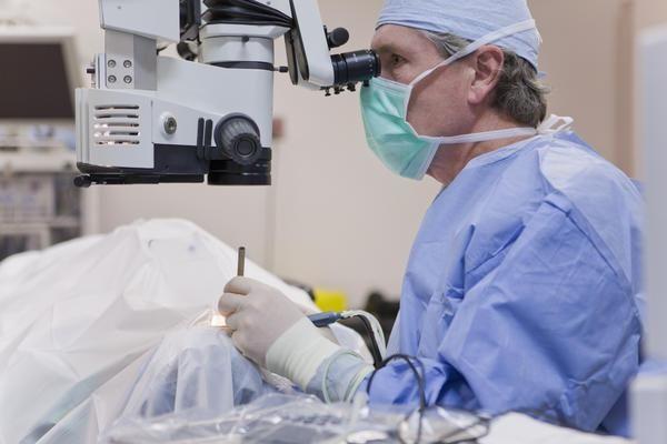 Лікування ерозії шийки матки лазером