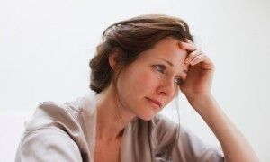 комплекс при клімактеричному синдромі