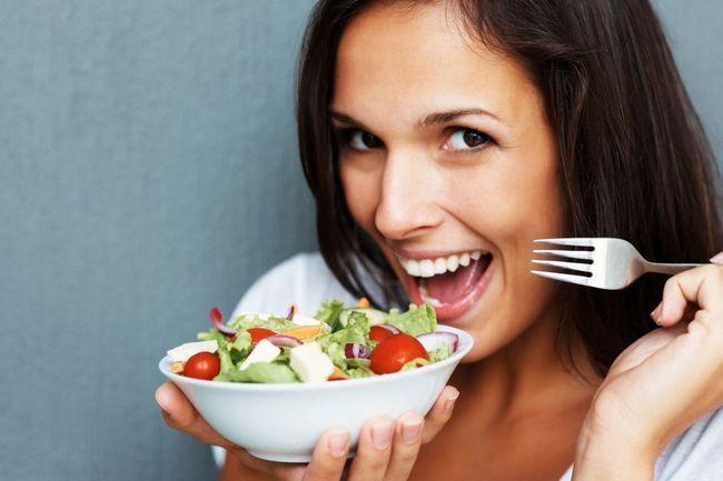 Легка дієта для схуднення живота