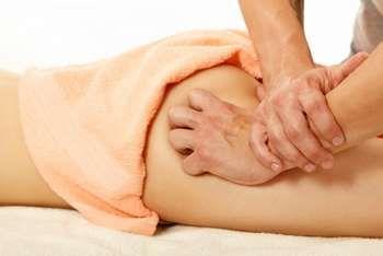 масаж сідниць
