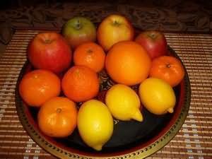 Листя яблуні корисні властивості