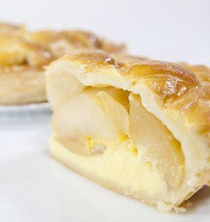 Легкий рецепт приготування шарлотки з яблук
