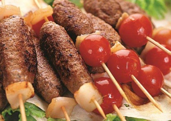 Люля-кебаб в домашніх умовах: традиційні рецепти приготування