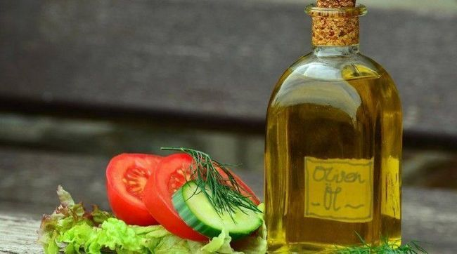 Масло волоського горіха для схуднення