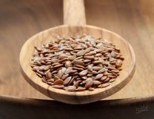 Лляне насіння корисні властивості і протипоказання