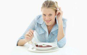 Цибулева дієта - один з варіантів низькокалорійного раціону