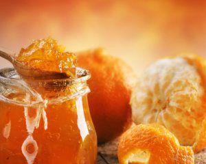Мандарини - безпечні для фігури фрукти