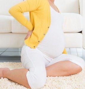 Масаж проти целюліту і вагітність