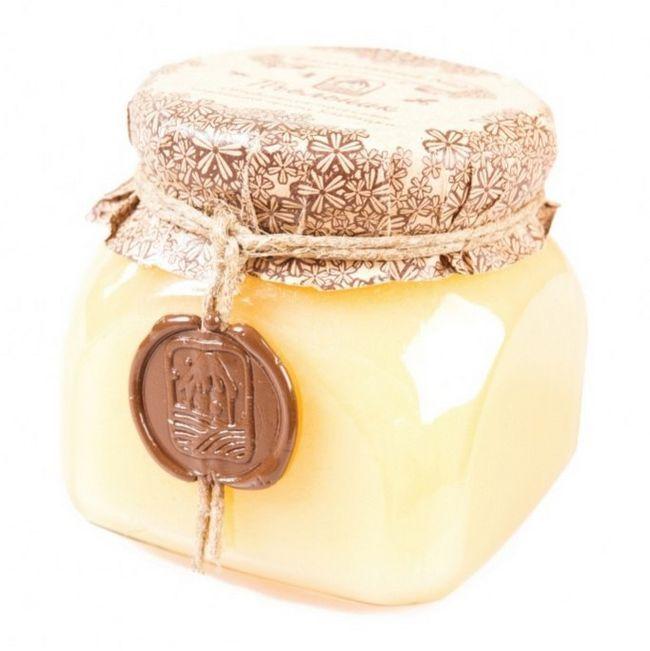 мед кипрей
