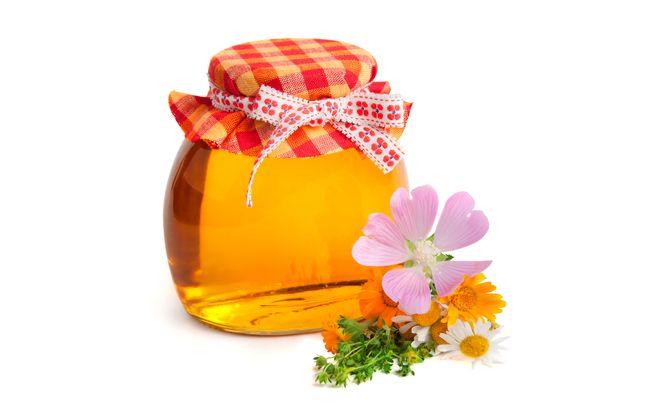 мед різнотрав`я
